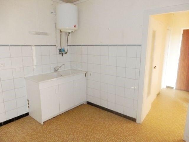 Vente appartement Chalon sur saone 43000€ - Photo 2