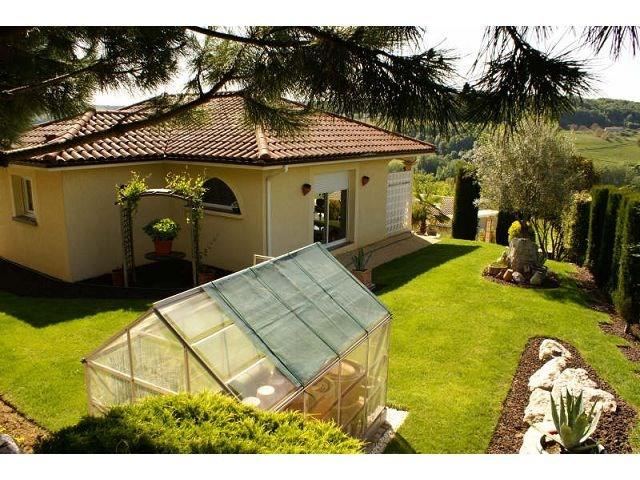 Vente maison / villa Montrigaud 263000€ - Photo 2