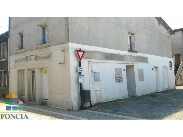Location local commercial Saint-ferréol-d'auroure 400€ CC - Photo 1