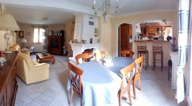 Vente maison / villa Fontaine le port 355000€ - Photo 9