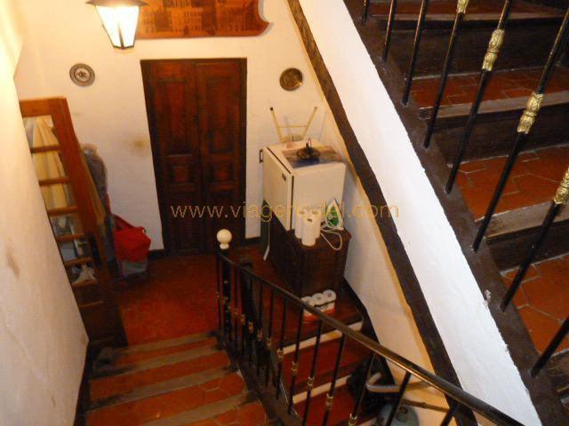 Life annuity house / villa Saint-jeannet 130000€ - Picture 5