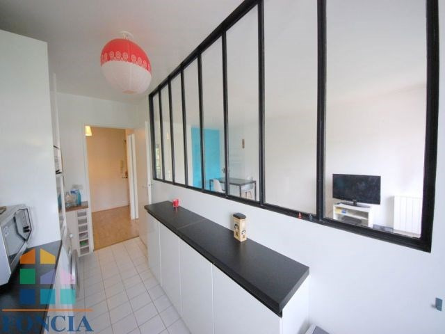 Vente appartement Suresnes 450 000€ - Photo 3