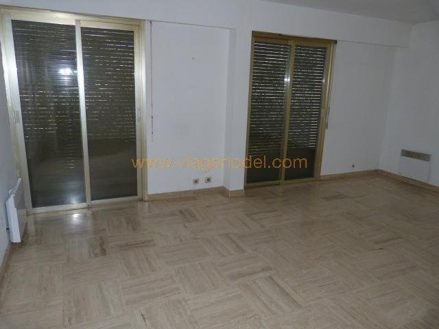 Viager appartement Vence 85 000€ - Photo 3