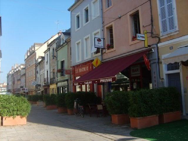 Location appartement Chalon sur saone 437€ CC - Photo 2