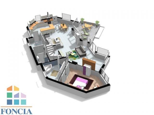 Vente maison / villa Revonnas 472000€ - Photo 18