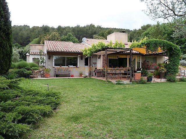 Lijfrente  huis Le tholonet 215000€ - Foto 1
