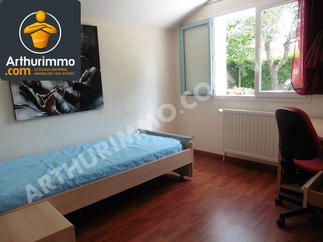 Produit d'investissement maison / villa Bordes 239200€ - Photo 5