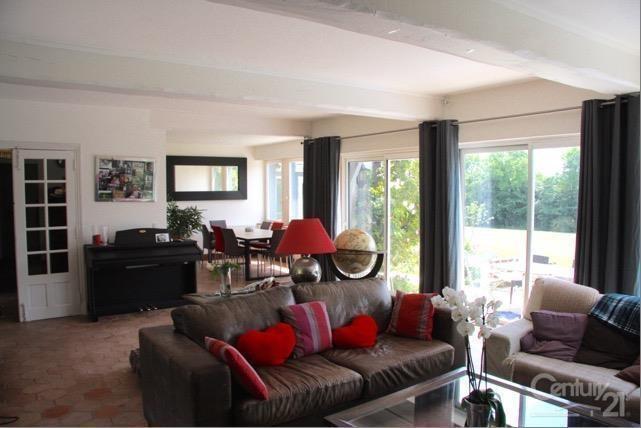 Verkoop van prestige  huis Deauville 990000€ - Foto 6