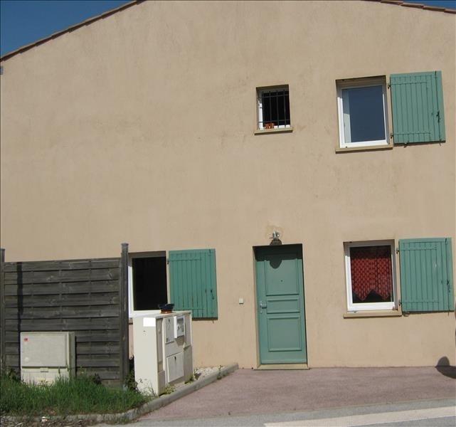 Sale house / villa Pourcieux 232000€ - Picture 2