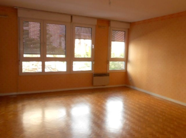 Rental apartment Lyon 1er 876€ CC - Picture 3