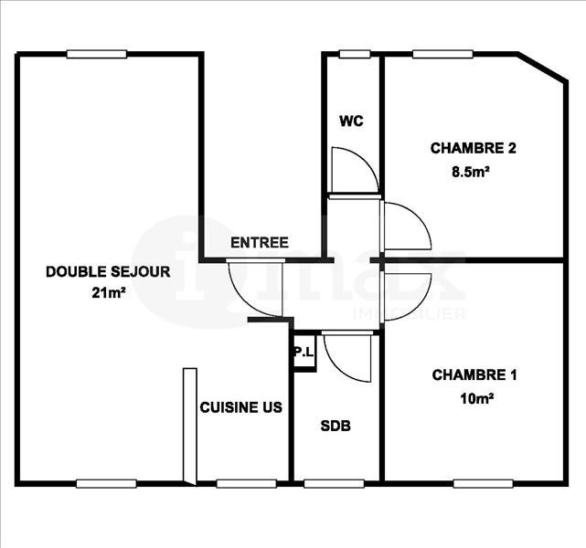 Vente appartement Levallois perret 419000€ - Photo 6