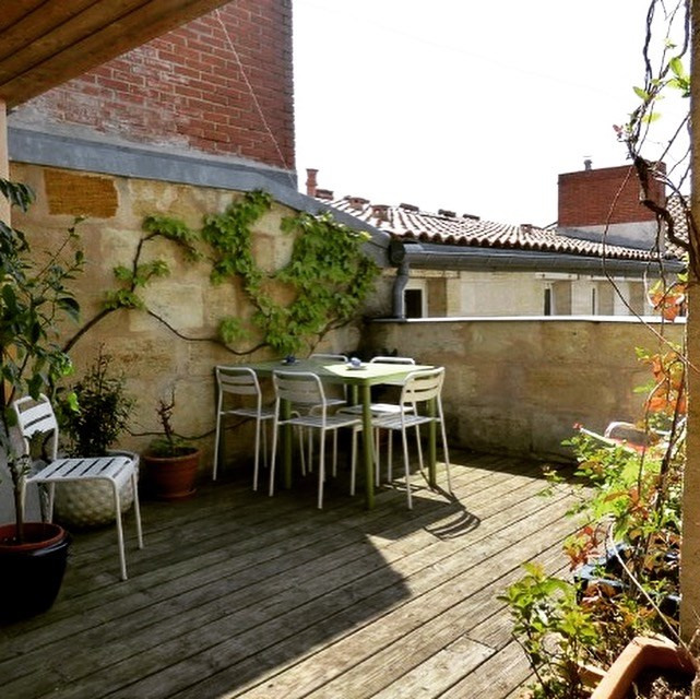 Vente appartement Bordeaux 900 000€ - Photo 1
