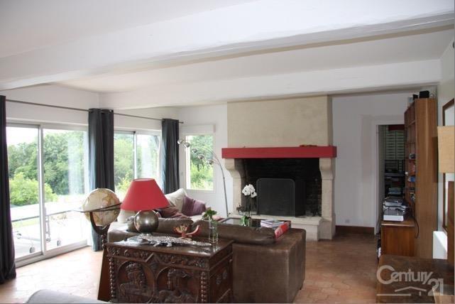 Verkoop van prestige  huis Deauville 990000€ - Foto 5