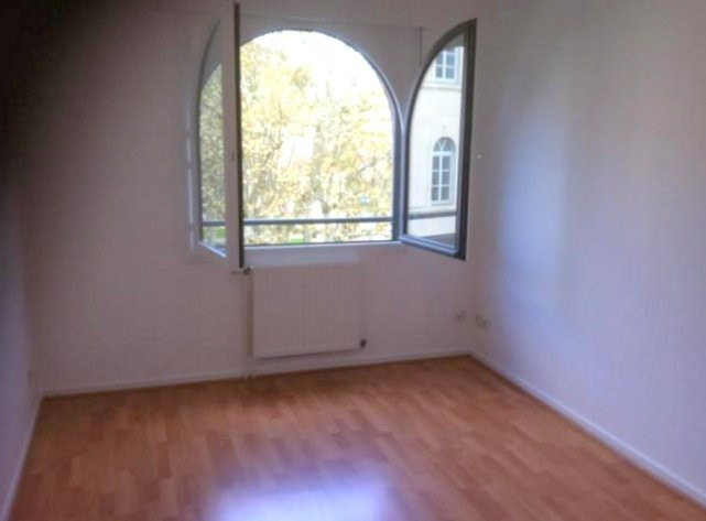 Rental apartment Caluire et cuire 940€ CC - Picture 4