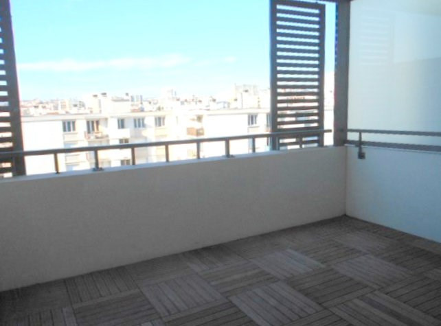 Rental apartment Villeurbanne 808€ CC - Picture 1