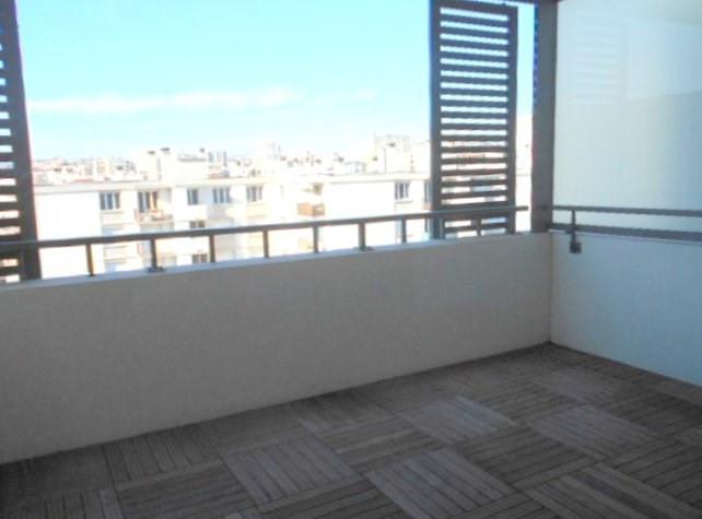 Location appartement Villeurbanne 808€ CC - Photo 1
