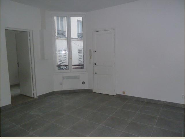 Verhuren  appartement Paris 19ème 790€ CC - Foto 1