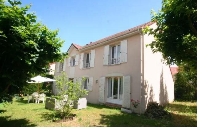 Vente maison / villa Verneuil sur seine 546000€ - Photo 1