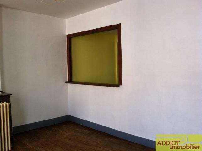 Produit d'investissement immeuble Secteur puylaurens 125000€ - Photo 5