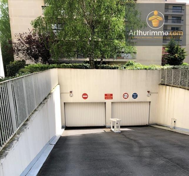 Rental apartment Rueil malmaison 799€ CC - Picture 13