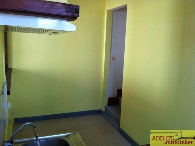 Produit d'investissement immeuble Secteur puylaurens 125000€ - Photo 8
