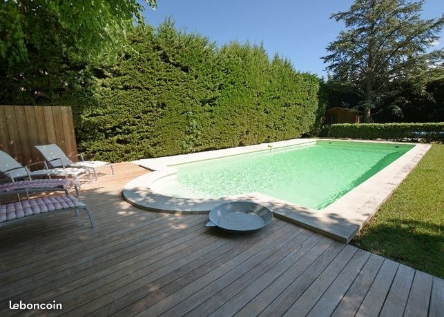Deluxe sale house / villa Orange 770 000€ - Picture 1