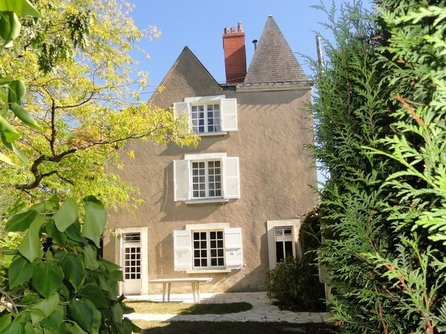 Deluxe sale private mansion Angers 630 000€ - Picture 2