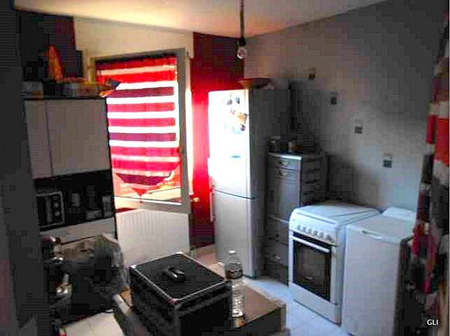 Rental apartment Lyon 3ème 667€ CC - Picture 3