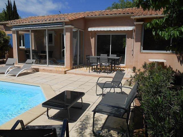 Viager maison / villa Cogolin 320000€ - Photo 2