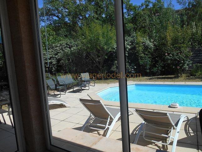Viager maison / villa Cogolin 320000€ - Photo 3