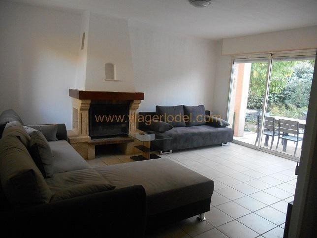 Viager maison / villa Cogolin 320000€ - Photo 9
