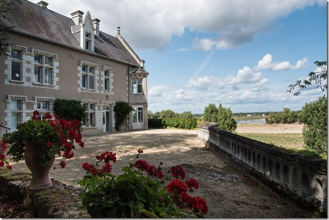Deluxe sale chateau Angers sud loire 20 mn 1150000€ - Picture 2