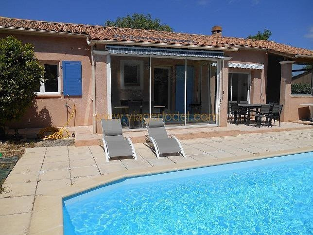 Viager maison / villa Cogolin 320000€ - Photo 1