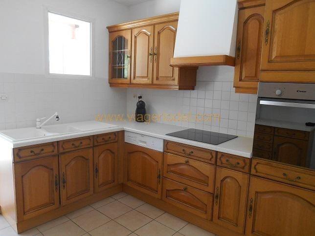 Viager maison / villa Cogolin 320000€ - Photo 6