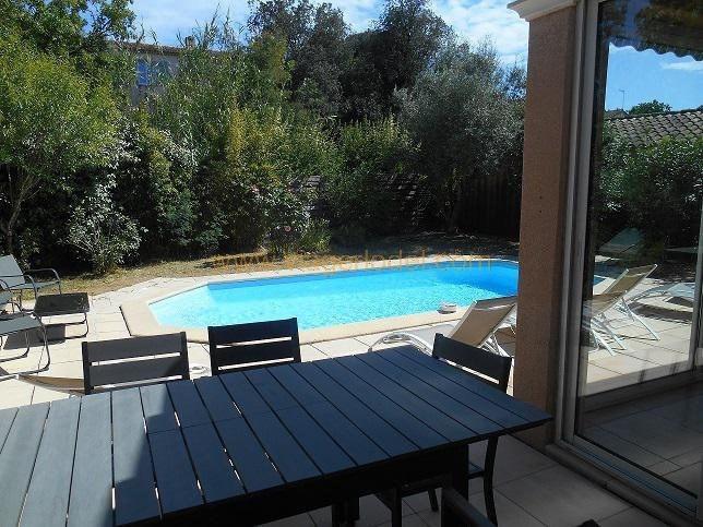 Viager maison / villa Cogolin 320000€ - Photo 10