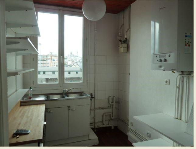 Verhuren  appartement Paris 10ème 1960€ CC - Foto 9