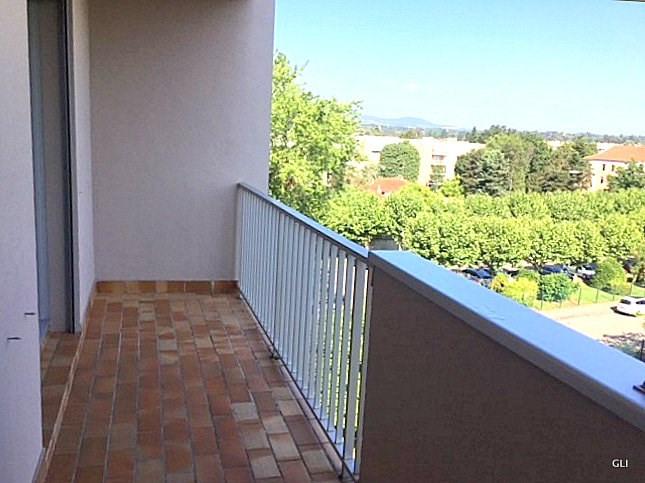 Location appartement Tassin la demi lune 895€ CC - Photo 1