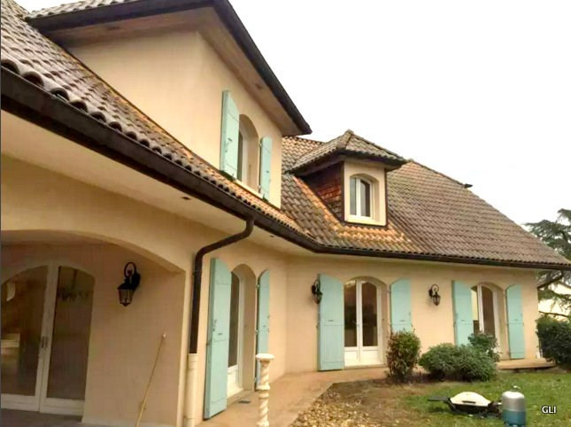 Rental house / villa Beynost 1950€ CC - Picture 2