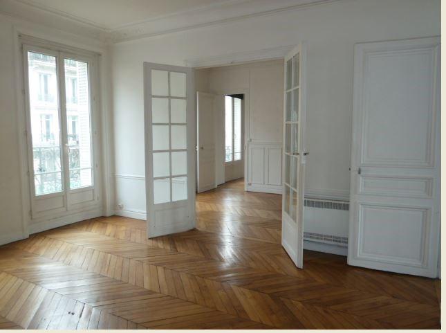 Verhuren  appartement Paris 10ème 1960€ CC - Foto 1