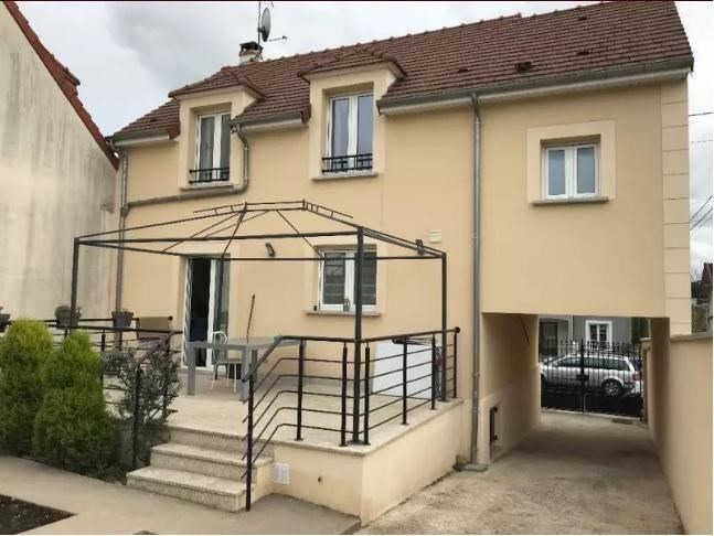Vente maison / villa Ormesson sur marne 495000€ - Photo 6