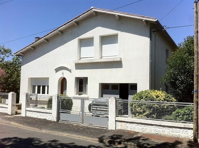Vente maison / villa Saint-jean-d'angély 157950€ - Photo 1