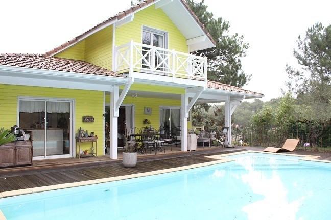 Deluxe sale house / villa La teste de buch 1149000€ - Picture 3