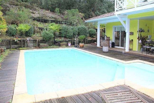 Deluxe sale house / villa La teste de buch 1149000€ - Picture 2