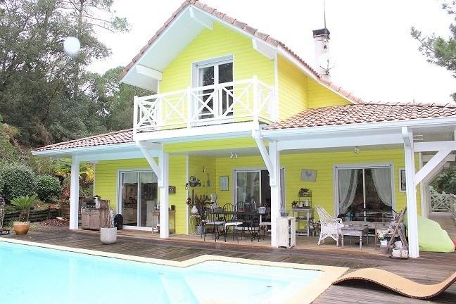 Deluxe sale house / villa La teste de buch 1149000€ - Picture 1