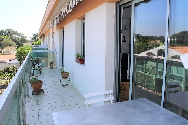 Sale apartment Arcachon 495000€ - Picture 2