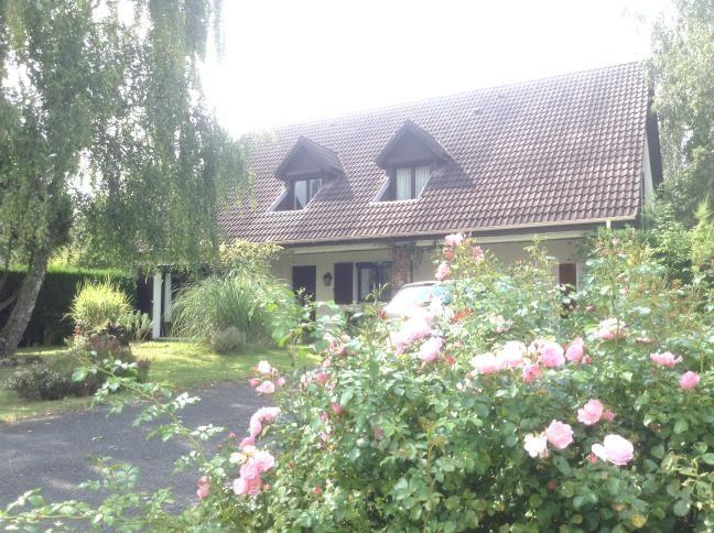 Sale house / villa Soisy sur seine 486500€ - Picture 1