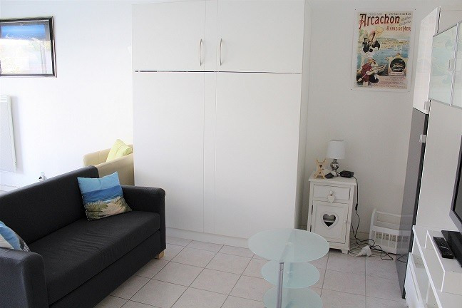 Sale apartment Arcachon 299000€ - Picture 3