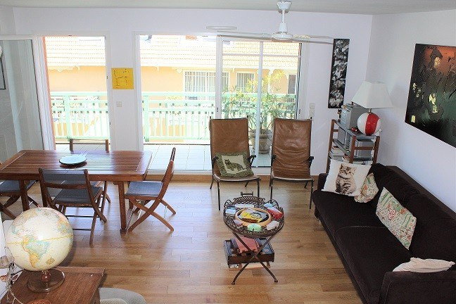 Sale apartment Arcachon 546 000€ - Picture 2