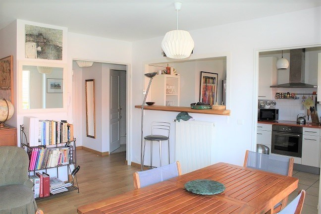 Sale apartment Arcachon 546 000€ - Picture 1