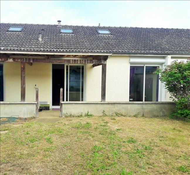 Vente maison / villa Etival les le mans 128000€ - Photo 2